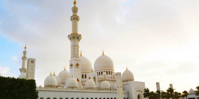 mosque-759 waqf