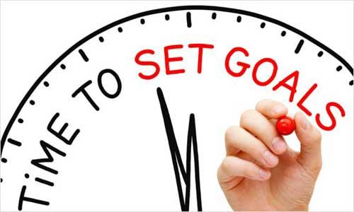 time-goals
